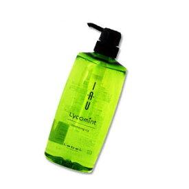 【 ルベル IAUシリーズ 】 イオ リコミント クレンジング アイシー 600mL [ LebeL shampoo スキャルプ用シャンプー 清涼感 ] 【 業務用 】 【 サロン専売品 美容室 美容院 美容師 プロ 愛用 】 【 ケア グッズ用品 関連 】【BS】