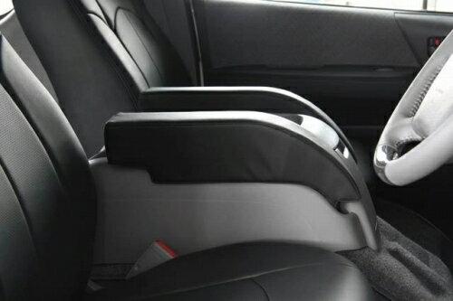 【ユーアイビークル】ハイエース200系 アームレスト運転席側、助手席側2点セットハイエース200系 1〜4型後期標準ボディ用 材料・縫製など全てが国内仕上げで、品質にこだわって作られたアームレストです。