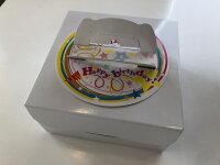 似顔絵ケーキ♪米粉18顔1個(ワンコケーキ犬用ケーキ犬の誕生日犬のおやつ犬のお祝い犬のプレゼント)
