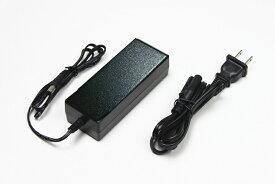 12V5A 汎用 ACアダプター プラグ外径5.5mm(内径2.5mm)