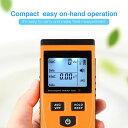 BENETECH GM3120 デジタル 電磁波測定器 磁界と電界両方測定