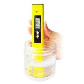 pH計 pHメーター pH測定器 PH-002自動校正