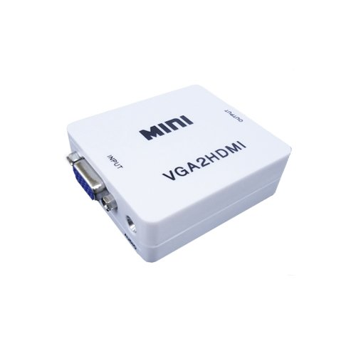 VGA to HDMI 変換アダプタ