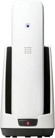 パイオニア TF-FD15S デジタルコードレス電話機 親機のみ 迷惑電話対策 ホワイト TF-FD15S-W 電話機 pioneer
