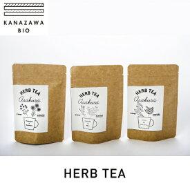 【金澤茶園】 HARB TEE カモミール エキナセア 1袋( 茶 お茶 知覧茶 鹿児島 緑茶 一番摘み 農薬不使用 GREEN TEA 緑茶 天然素材 自然 金澤バイオ KANAZAWA BIO)