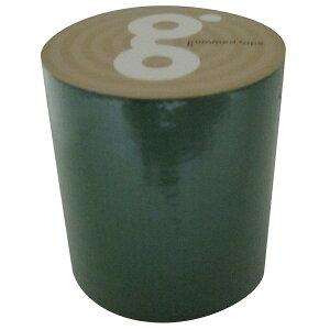 【あす楽対応・送料無料】古藤工業 - Monf ガムテープバッグサブ 緑(50mm×5m)