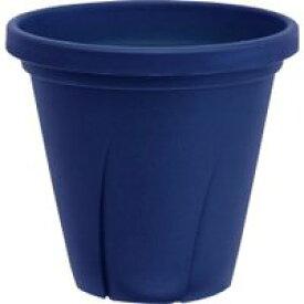 【あす楽対応・送料無料】大和プラスチック根はり鉢 10号ネイビー