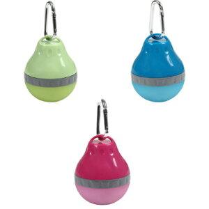 お散歩に便利な携帯用ボトル ハンディーウォータラー [全3色] [犬/お散歩/ドリンクボトル/水筒/携帯]
