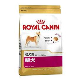 【正規品】ロイヤルカナン 柴犬 成犬用 8kg 【お一人様5個まで】