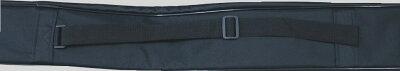【剣道竹刀袋】竹刀袋オリジナル竹刀入れ28〜39サイズまで対応【肩掛け付き】アジャスター付きなので長さが調整できます。竹刀の出し入れがしやすいよう大きく口が開くのが特徴!重さ460g位剣道着/防具/竹刀/小手なら武道園
