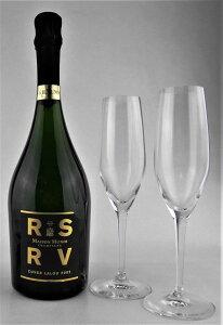 【フランス・白泡】メゾン・マム RSRV キュヴェ ラルー 2002 Maison Mumm RSRV Cuvee Lalou【2大特典つき!ポイント10倍+ペアグラスプレゼント!】【期間限定】【シャンパン】:スパークリングワイ