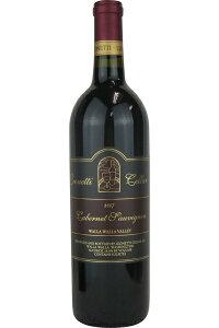 ポイント20倍!【アメリカ・赤】レオネッティ・セラー カベルネ・ソーヴィニヨン 2007 Leonetti Cellar Cabernet Sauvignon(赤ワイン):応援:セール:送料無料:バレンタイン:ホワイトデー