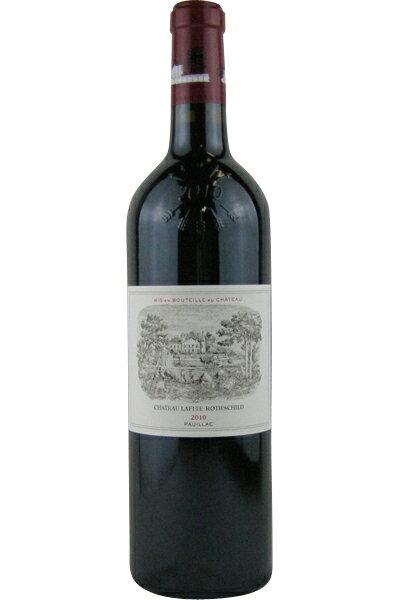 シャトー・ラフィット・ロートシルト 2010 750ML (フランスワイン)(赤ワイン)