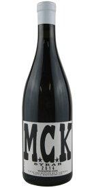 Kヴィントナーズ モータ・シティー・キティ シラー 2014 750ML (アメリカワイン)(赤ワイン)