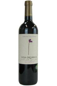 ラ・アグリコーラ ヴィダ・オーガニカ カベルネソーヴィニヨン 750ML(アルゼンチンワイン)(赤ワイン)