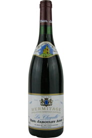 ポール・ジャブレ・エネ エルミタージュ・シャペル 1997 750ML (フランスワイン)(赤ワイン)