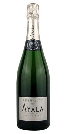 アヤラ ブリュット ナチュレ NV 750ML (フランスワイン)(シャンパーニュ白)