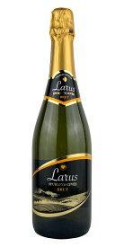 ラルス スプマンテ・ブリュット NV 750ML (イタリアワイン)(白 泡)