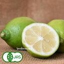 [有機栽培] レモン (2個)