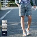 【先行予約ポイント5倍】SANDY BEACH-SHORTS ランダムパイル イージーショーツ BUFFALO BOBS バッファローボブズ