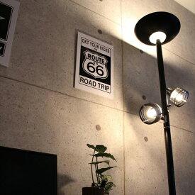 送料無料 YOUWA ユーワ スタンドライト フロアスタンド アッパーライト 3灯 ブラック LED電球対応 間接照明 1年保証 インテリア雑貨の専門店 照明 スタンドライト フロアスタンド おしゃれ 各種ギフトにも プチギフト 贈り物 リッチボーイ