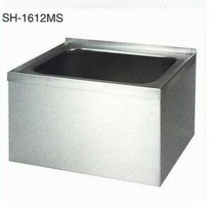 18-8モップシンク据置タイプ[SH-1612MS]