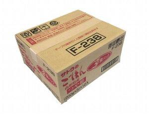 サトウのごはん つや姫(200g×36食) パックご飯 山形県産米つや姫100%使用