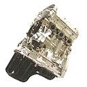 エンジン リビルト サンバー KV4