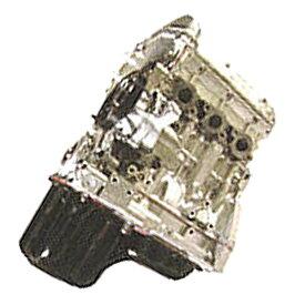 エンジン リビルト ハイエース LH162