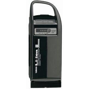 90793-25082・25090 の後継モデル【電動自転車 バッテリー】ヤマハ8.1Ah リチウムLバッテリー(90793-25116)