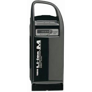 90793-25088の後継モデル【電動自転車 バッテリー】ヤマハ6.0Ah リチウムMバッテリー(90793-25114)