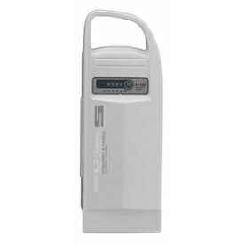 YAMAHA ヤマハ 電動自転車 バッテリー 4.0Ah ホワイト 新品 正規品 90793-25110