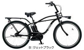 【電動アシスト自転車】【2019年モデル】【電動自転車】パナソニックBP02(ビーピーゼロツー)