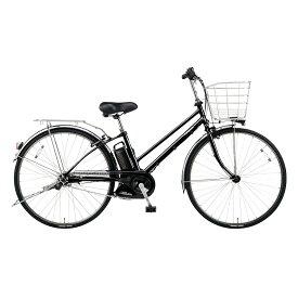 パナソニック 2020年モデル 電動自転車 TIMO DX(ティモ デラックス) 27インチ 標準装備モデル 防犯登録付
