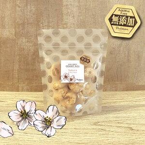 黄金井ココ 大豆粉&桜 約14粒×1袋