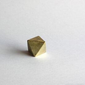 ペーパーウェイト 三角 / 鋳肌【FUTAGAMI/フタガミ】
