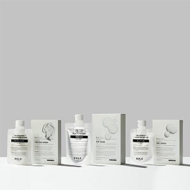 【バルクオム公式】FACE CARE SET(洗顔料・化粧水・乳液セット)|メンズスキンケア BULK HOMME