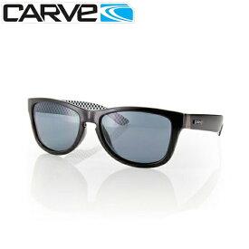 CARVE◆ONE STEP BEYOND Black POLA●偏光レンズ サングラス【希望小売価格の10%OFF】