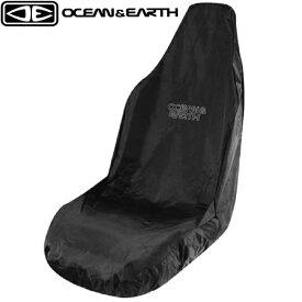 O&E ドライシートカバー 防水 カーシート 車 DRY SHEET COVER サーフィン マリンスポーツ OCEAN&EARTH 希望小売価格の20%OFF