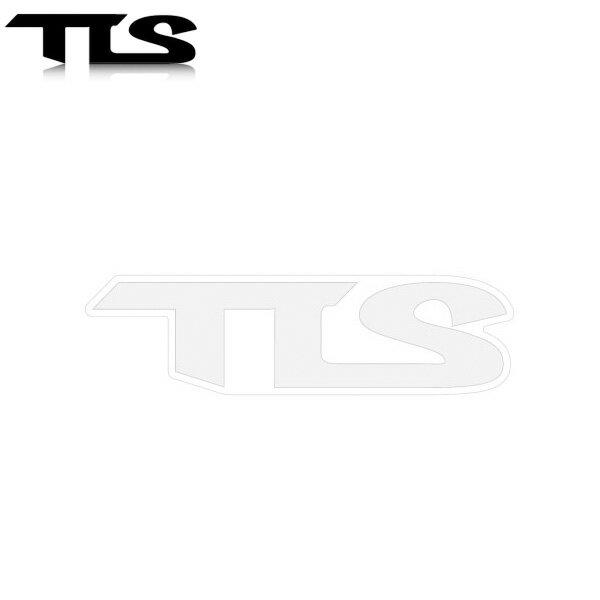 【TOOLS】ステッカー ホワイト●ツールス LOGO STICKER ロゴ シール サーフィン サーフボード【希望小売価格の10%OFF】