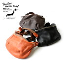 ButlerVernerSailsバトラーバーナーセイルズFESバムフラップショルダー