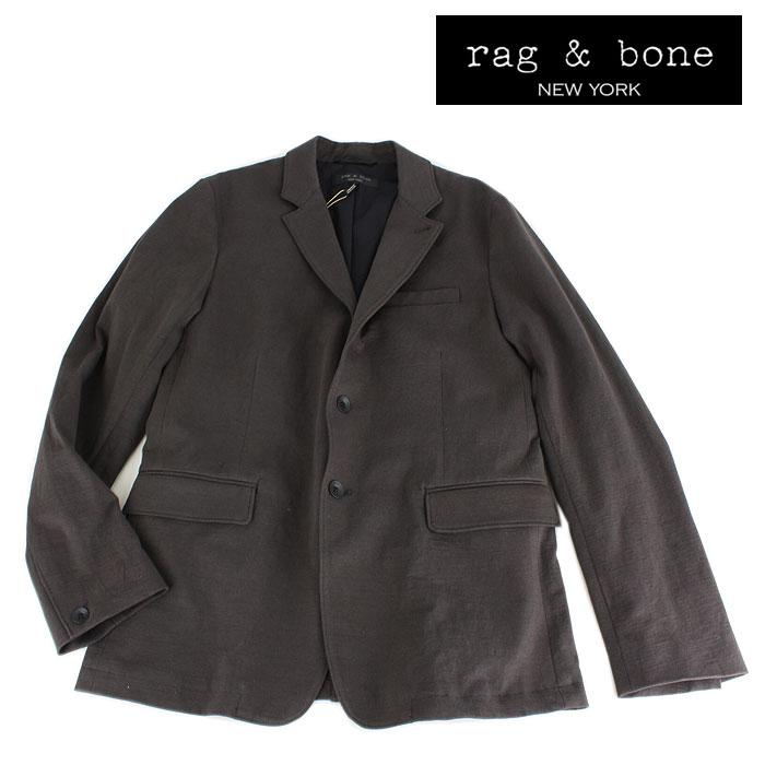 rag&bone ラグアンドボーン テーラードジャケット RAVEN