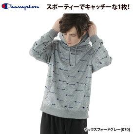チャンピオン 【Champion】 パーカー