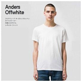 Nudie Jeans ヌーディージーンズ Tシャツ ANDERS TEE【あす楽対応商品】【秋セール】