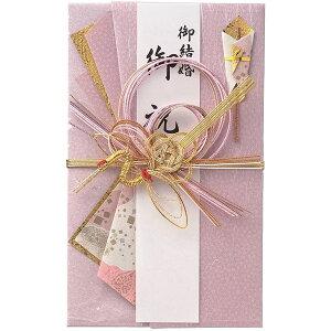 【ネコポス対応〇】マルアイ [ご結婚祝い ご祝儀袋] 舞シリーズ ことね 鶴・赤【キ-656R】