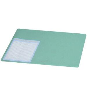 デスクマット 60×45cm DMT-6045PZ送料無料 デスクマット 透明 事務用品 オフィス用品 文具 アイリスオーヤマ 机 マット 光学式マウス対応 クリアデスクマット 透明シート 傷・汚れ防止 テーブル