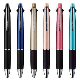 [三菱鉛筆]ジェットストリーム4&1多機能ペン0.38mm4色ボールペン+0.5mmシャープ【MSXE5-1000-38】