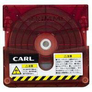 [カール事務器]トリマー替刃 直線 (Straight) エクストリマー用XTM-500 XTM-650 XTM-950 XTM-1250ディスクカッター ロータリーカッターCARL 裁断機 断裁機 ローラーカッター布 皮 ゴム XTRIMMER