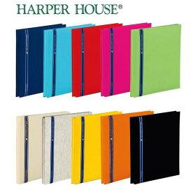 [セキセイ]ハーパーハウスミニフリーアルバム〈10枚台紙〉【XP-1001】