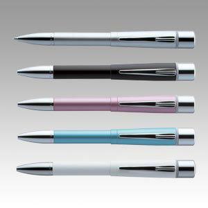 [シャチハタ]ネームペンプリモメールオーダー式で簡単【TKS-NR】ボールペンとネーム印を1本にまとめたネームペン